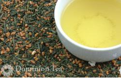 Japanese Genmaicha Tea